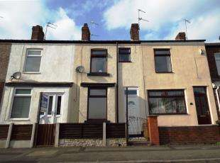 2 Bedrooms Terraced House for sale in Dalton Bank, Warrington, Cheshire