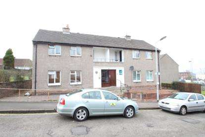 1 Bedroom Flat for sale in Bothwell Street, Hamilton, South Lanarkshire