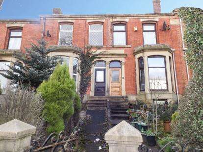 3 Bedrooms Terraced House for sale in Whalley New Road, Bastwell, Blackburn, Lancashire