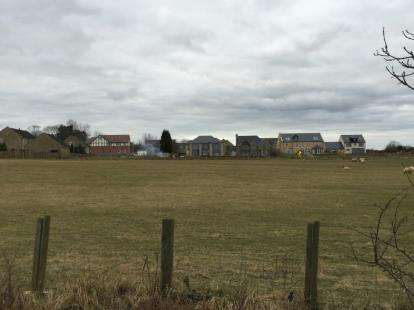 Land Commercial for sale in Dyke House, Medburn, Newcastle Upon Tyne, Northumberland, NE20