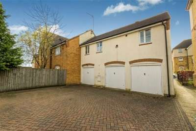 2 Bedrooms House for rent in Johnson Drive, Leighton Buzzard, LU7