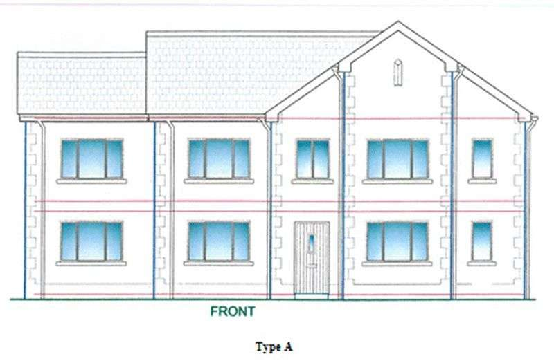 4 Bedrooms Detached House for sale in PONTARGOTHI, CARMARTHEN