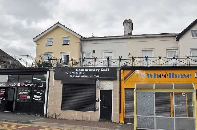 3 Bedrooms Commercial Property for sale in Old Chester Road, Birkenhead