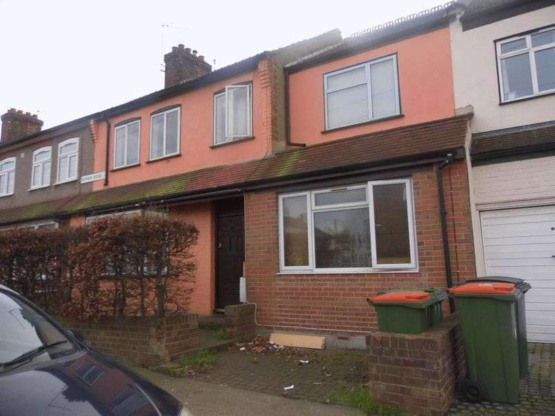 5 Bedrooms Terraced House for sale in Roman Road, London