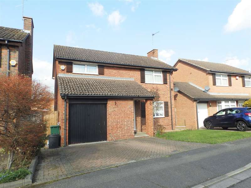 4 Bedrooms Detached House for rent in Thames Drive, Ruislip