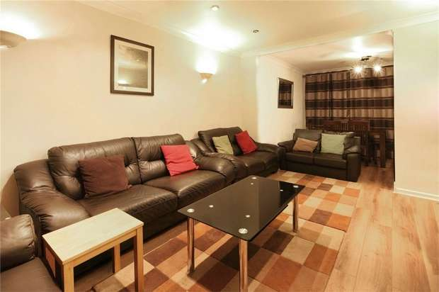 5 Bedrooms Semi Detached House for sale in Muirfield, Acton