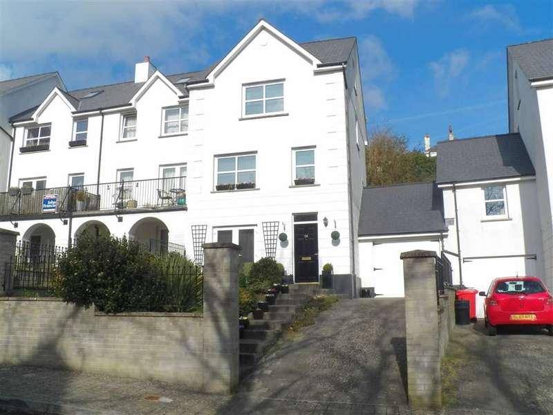 3 Bedrooms Property for sale in Kensington Gardens, Haverfordwest