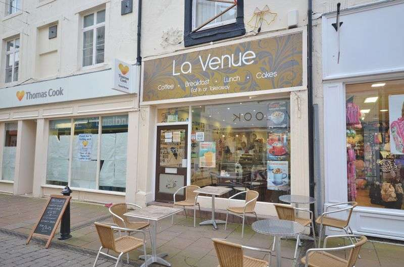 Property for sale in King Street, Whitehaven