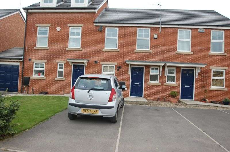 2 Bedrooms Terraced House for sale in Diamond Road, Thornaby, Stockton-On-Tees
