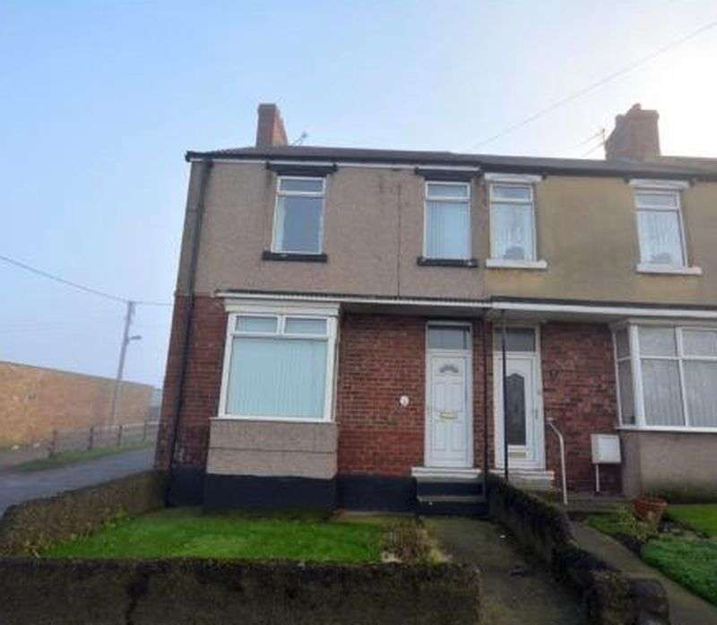3 Bedrooms House for sale in Evenwood Gate, Bishop Auckland