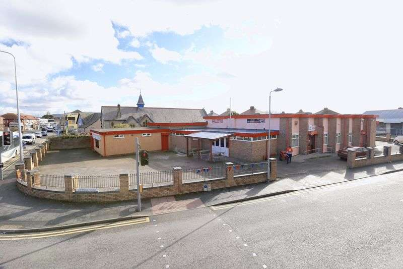 Property for sale in Rhyl Rugby Sports and Social Club, Vale Road, Rhyl