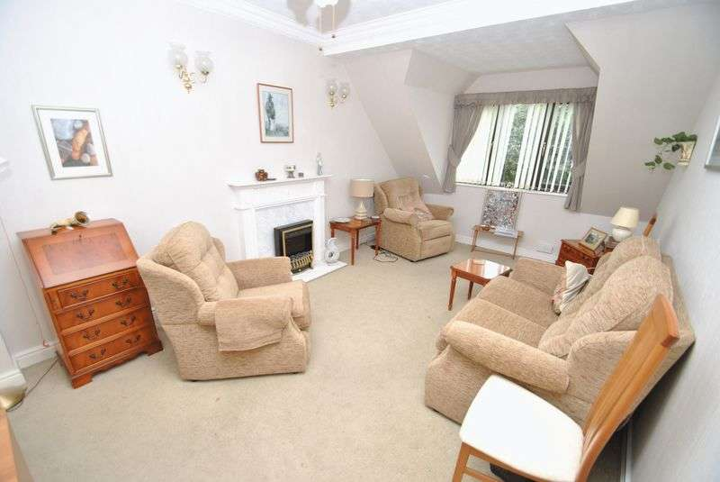 1 Bedroom Retirement Property for sale in Station Road, Cheddar
