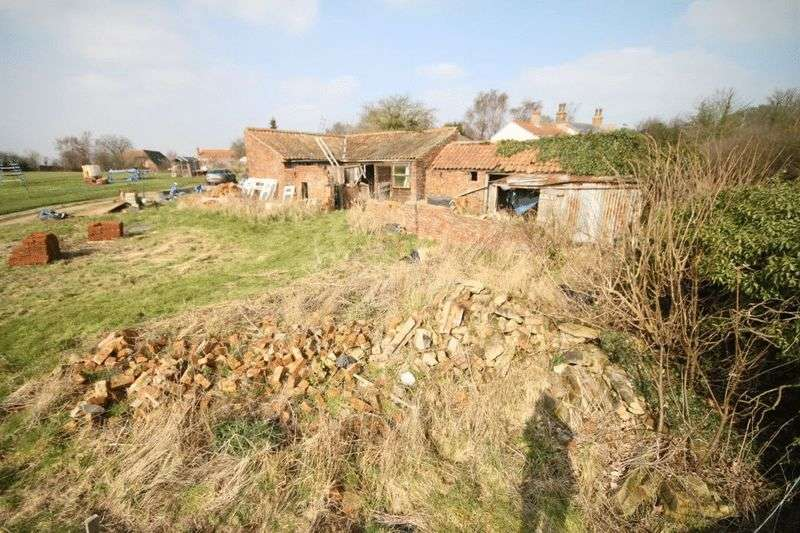 2 Bedrooms Land Commercial for sale in JULIAN BOWER, LOUTH