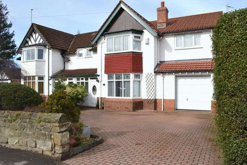 5 Bedrooms Semi Detached House for sale in Liverpool Road South, Maghull, Liverpool