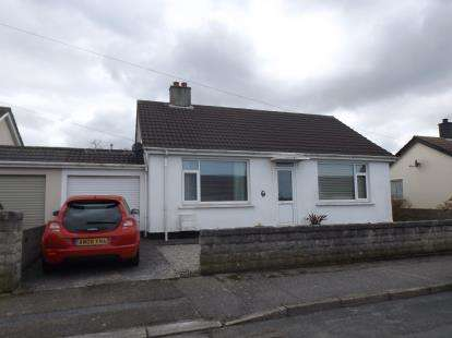 2 Bedrooms Bungalow for sale in Voguebeloth, Illogan, Redruth