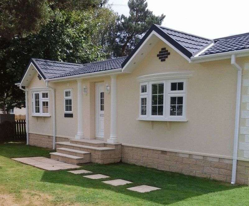 2 Bedrooms Bungalow for sale in Middleton (40 x 20)