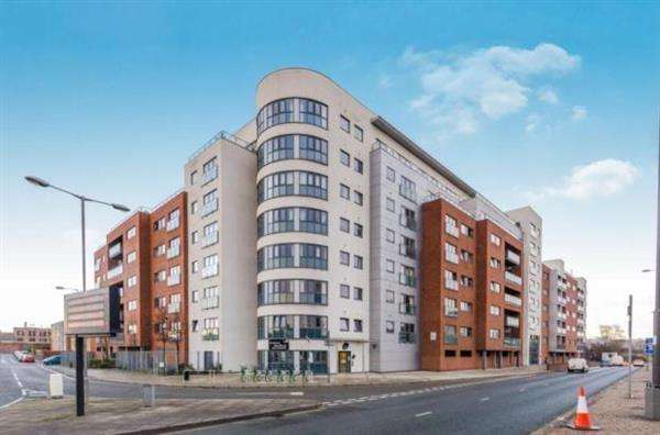 2 Bedrooms Apartment Flat for sale in The Reach, Liverpool