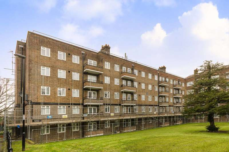 4 Bedrooms Flat for sale in Beckenham Hill Road, Beckenham Hill, BR3
