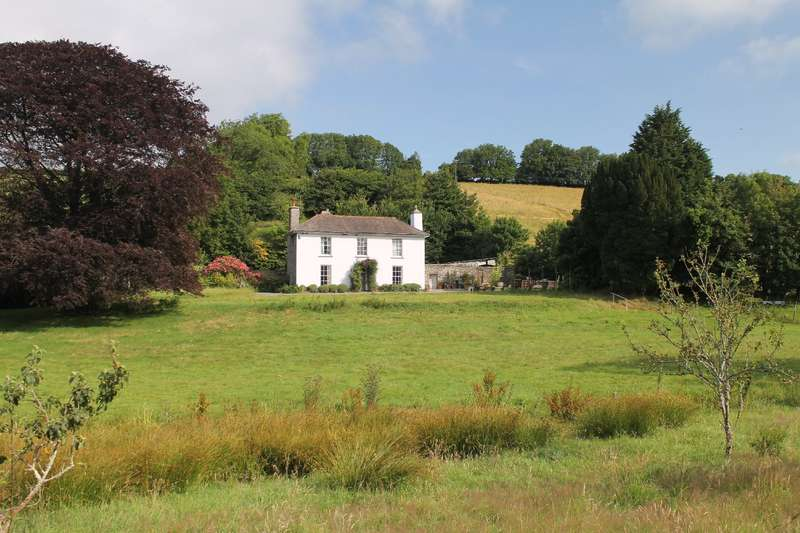 7 Bedrooms Detached House for sale in Lower Bowcombe Farmhouse, Ugborough