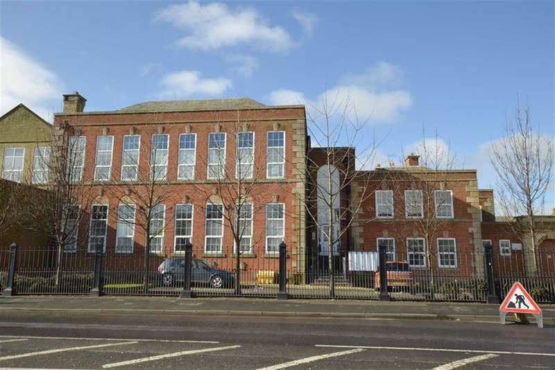 2 Bedrooms Flat for sale in The Old School House, Bridlington, East Yorkshire, YO16