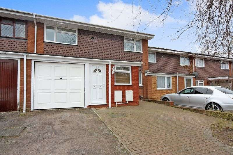 2 Bedrooms Flat for sale in Norseman Way, Greenford