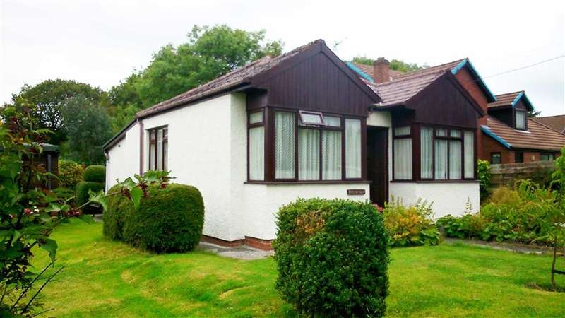 2 Bedrooms Property for sale in Waunfawr
