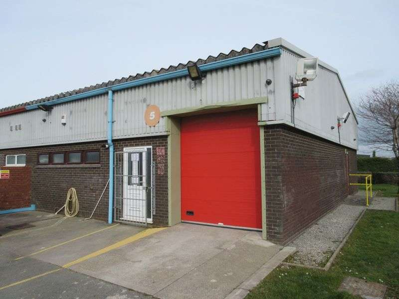 Commercial Property for sale in Site 9, Amlwch