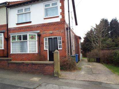 3 Bedrooms Semi Detached House for sale in Cote Green Lane, Marple Bridge, Stockport, Greater Manchester