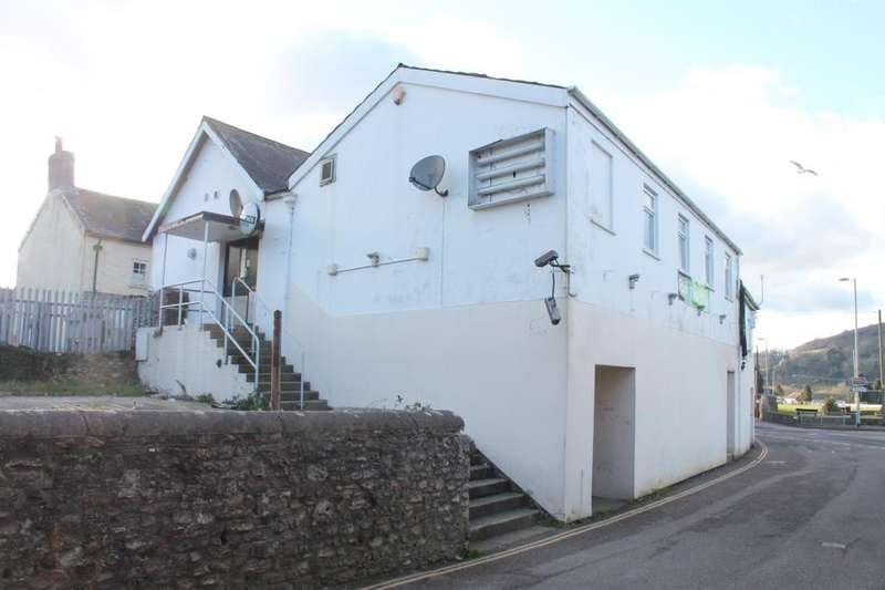 End Of Terrace House for sale in Honiton