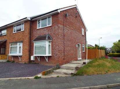 3 Bedrooms House for sale in Mayflower Drive, Marford, Wrexham, Wrecsam, LL12