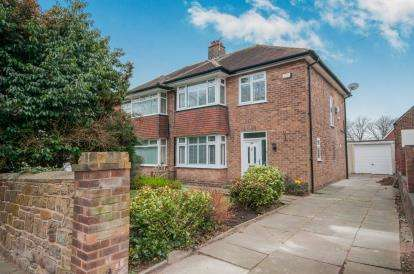 3 Bedrooms Semi Detached House for sale in Prescot Road, St. Helens, Merseyside, WA10