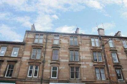 2 Bedrooms Flat for sale in Albert Road, Crosshill