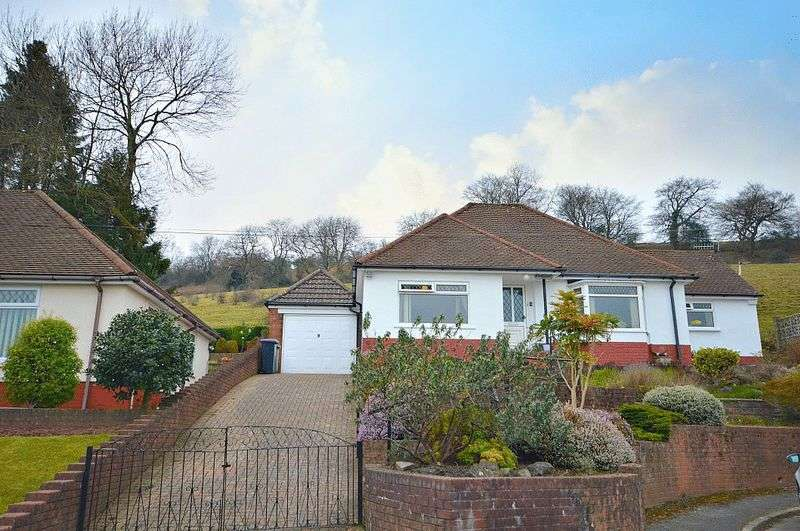 3 Bedrooms Detached House for sale in Hillside Road, Pontypool