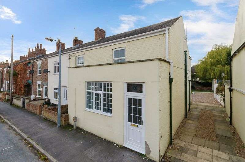 4 Bedrooms House for sale in Foundry Street, Horncastle
