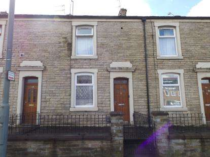 4 Bedrooms Terraced House for sale in Accrington Road, Intack, Blackburn, Lancashire