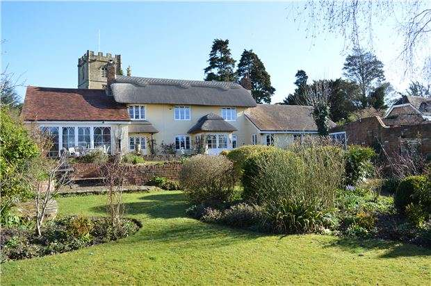 4 Bedrooms Cottage House for sale in Norton, GLOUCESTERSHIRE, GL2 9LS