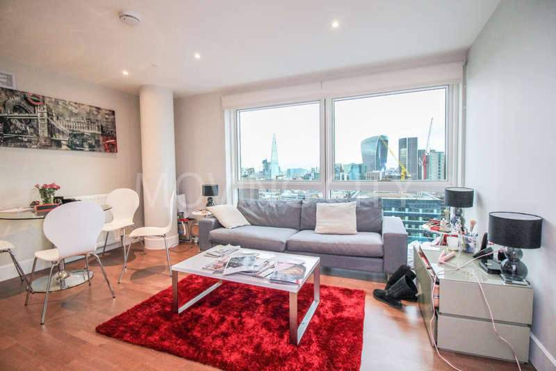 2 Bedrooms Flat for sale in Crawford Building, One Commercial Street, Aldgate