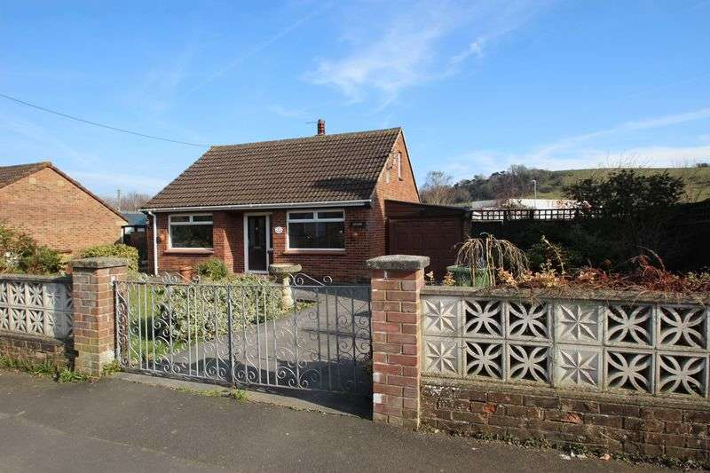 3 Bedrooms Detached Bungalow for sale in Beckery, GLASTONBURY