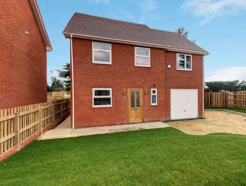 4 Bedrooms Detached House for sale in 176 - 178 Cheltenham Road East, Churchdown, Gloucester