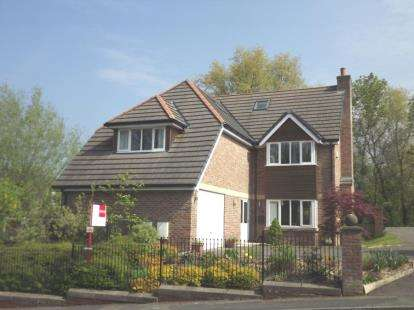 6 Bedrooms Detached House for sale in Gregson Lane, Hoghton, Preston, Lancashire