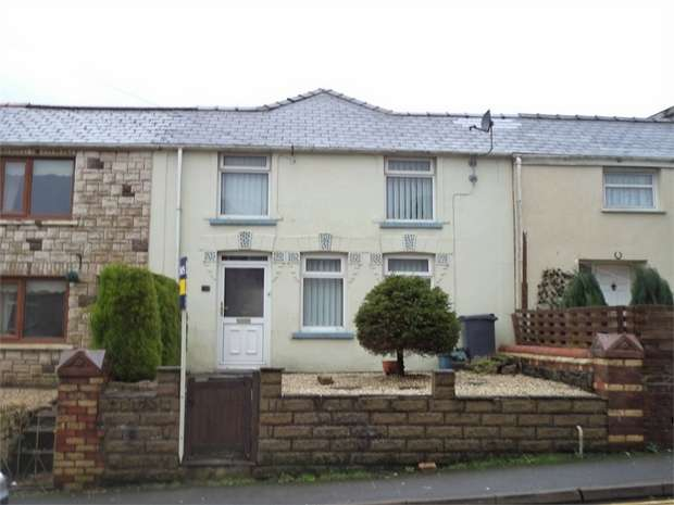 3 Bedrooms Terraced House for sale in King Street, Brynmawr, EBBW VALE, Blaenau Gwent