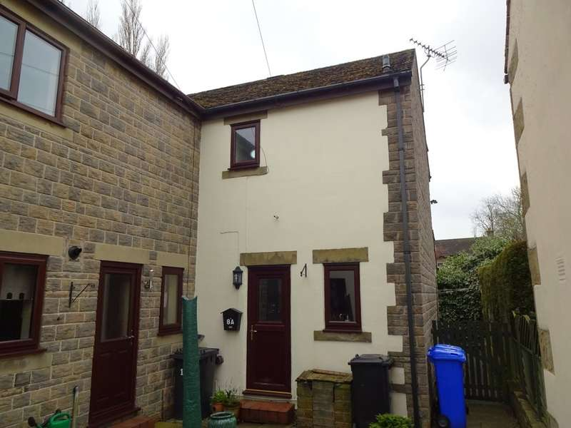 1 Bedroom Cottage House for sale in Greencroft Cottages School Lane, Greenhill S8 7RL