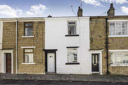 2 Bedrooms Terraced House for sale in Empress Street, Lower Darwen, Darwen, Lancashire, BB3