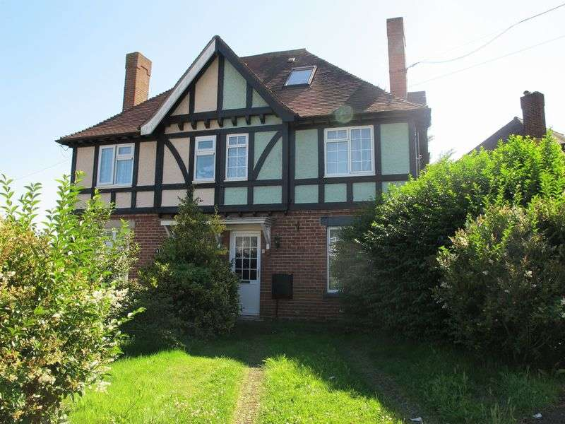 4 Bedrooms Semi Detached House for sale in Coxford