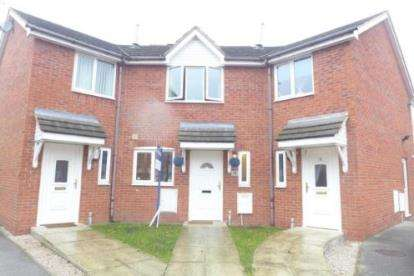 2 Bedrooms Terraced House for sale in Meadowcroft Court, Runcorn, Cheshire, WA7