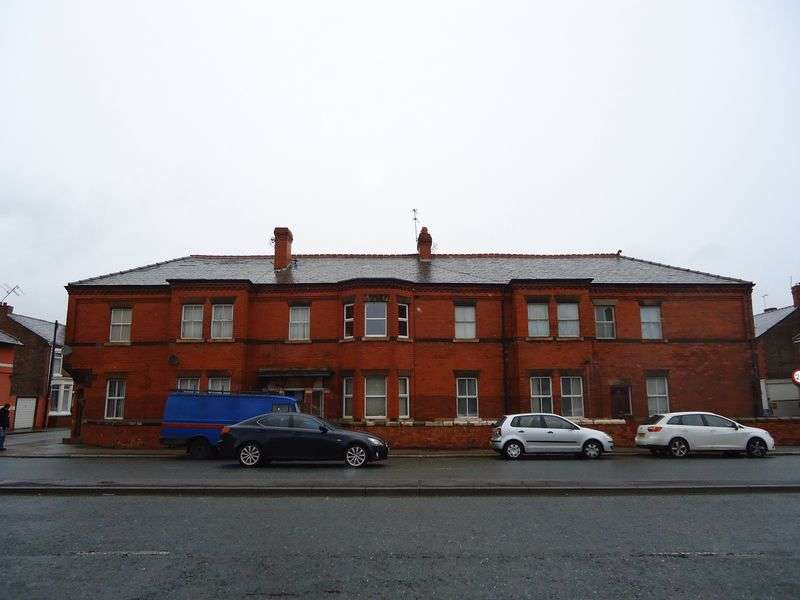 21 Bedrooms Terraced House for sale in Residential Investment Opportunity - Aigburth Road, Liverpool 17