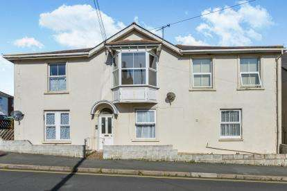 1 Bedroom Flat for sale in Sandown, Isle Of Wight, Flat
