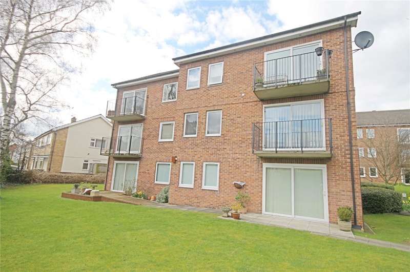2 Bedrooms Flat for sale in Mayfields, Uplands Road, Darlington, DL3