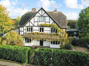 7 Bedrooms Detached House for sale in Old Worthing Road, Dial Post, West Sussex