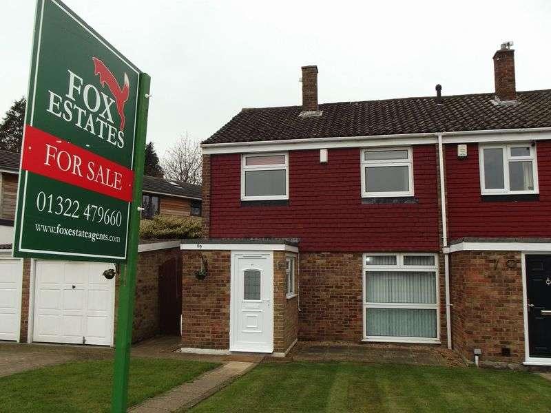 3 Bedrooms Terraced House for sale in Cheyne Walk, Gravesend